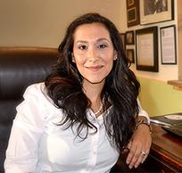 Leticia Colon de Mejias